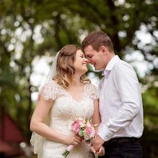Wedding photographer Sergey Cherepanov (CKuT). Photo of 07.10.2015
