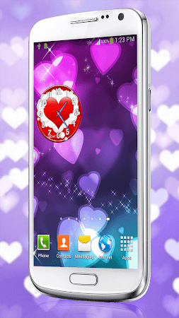 Love Clock Widget 2.0.1 screenshot 1549357