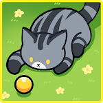 Cat town (Tap RPG) Icon