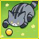 Cat town (Tap RPG) (game)