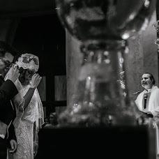 Wedding photographer Delia Cerda (deliacerda). Photo of 11.04.2016