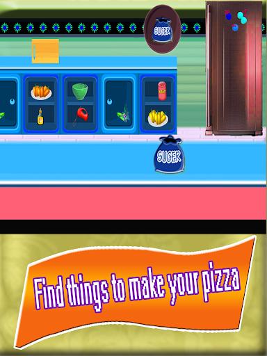 無料角色扮演Appのピザファーストフード料理ゲーム 記事Game