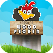 Woodpecker Hangman Trivia Game