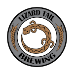Logo for Lizard Tail Brewing