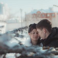 Wedding photographer Irina Scherbakova (Yarkaya). Photo of 10.01.2014