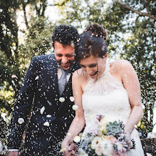 Wedding photographer Silvia Galora (galora). Photo of 04.07.2016