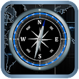 Compass HD icon