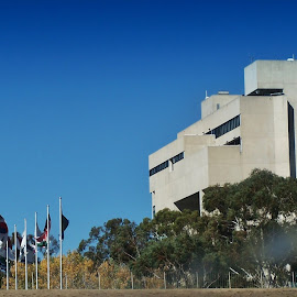 Canberra by Sarah Harding - Novices Only Street & Candid ( building, iconic, novices only, architecture, historic, city,  )