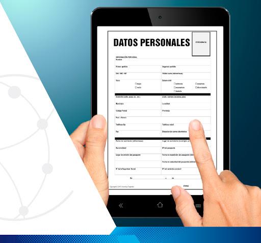 Inscripción de Bases de Datos