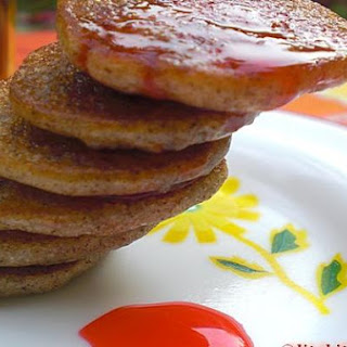 Ragi Panckaes For Kids