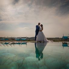 Wedding photographer Ákos Erdélyi (erdelyi). Photo of 17.09.2018