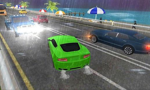 Horizon Muscle Car Racing: Extreme Race Challenger apk screenshot 5