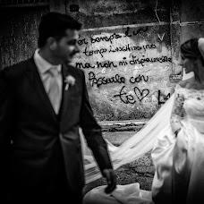 Wedding photographer Damiano Carelli (carelli). Photo of 20.10.2016