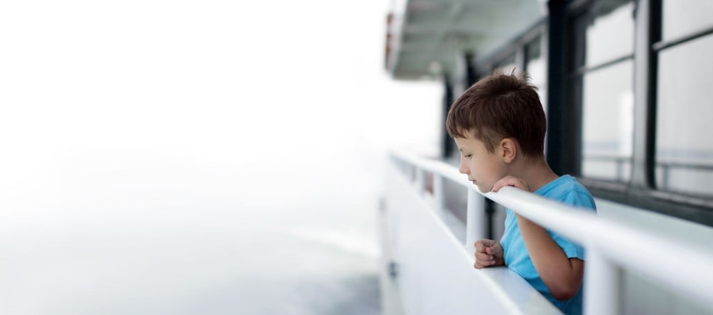 Child Injury & Accident Lawyer
