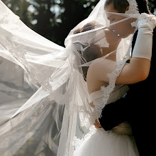 Wedding photographer Anna Tebenkova (TebenkovaPhoto). Photo of 12.07.2017