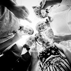 Wedding photographer Yura Goryanoy (goryanoy). Photo of 28.08.2015
