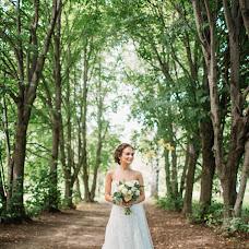 Wedding photographer Vladimir Trushanov (Trushanov). Photo of 13.10.2015