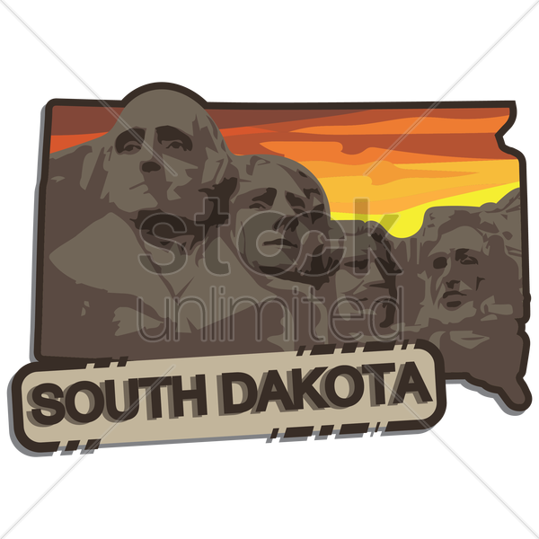 Image result for South Dakota, free graphic images
