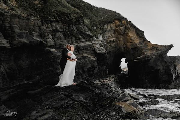 Wedding photographer Wade Conway (conwayphotograph). Photo of 31.01.2018
