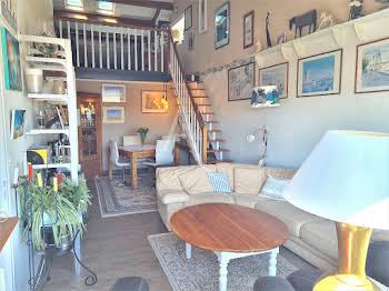 Appartement 4 pièces 88,46 m2