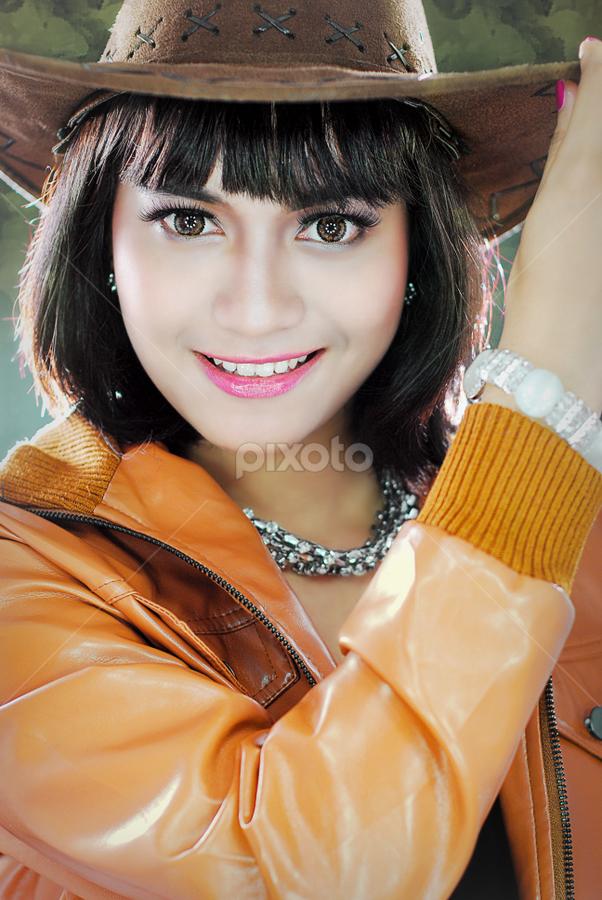 by Sakti Utomo II - People Fashion