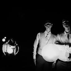 Fotografo di matrimoni Valentina Jasparro (poljphotography). Foto del 11.10.2019