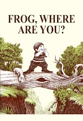 Frog, Where Are You?