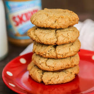 Powdered Sugar Peanut Butter Cookies Recipes.