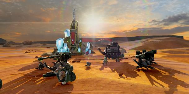 War Tortoise 2 v1.0.21.5 (Mod, Unlimited Money) 2