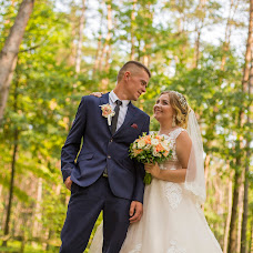 Wedding photographer Oleksandr Kolodyuk (Kolodyk). Photo of 05.09.2018