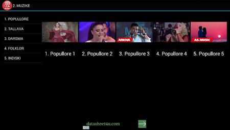 IPTV Shqip 2.0 screenshot 1060745