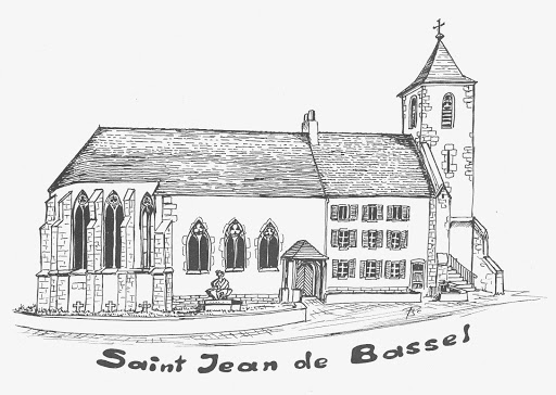 photo de Saint Jean Baptiste