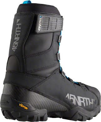 45NRTH Wolfgar Winter Cycling Boot alternate image 1