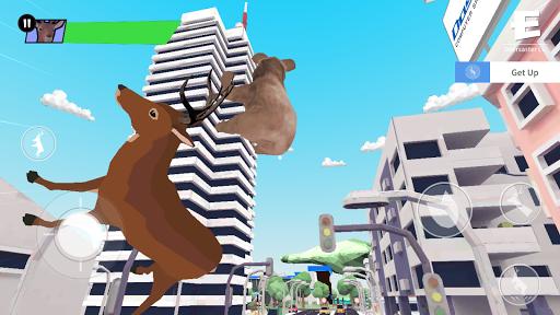DEEEER Simulator Average Everyday Deer Game 7.0 screenshots 4