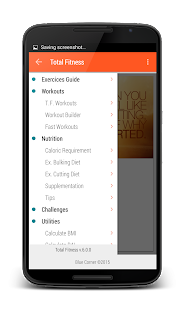 Total Fitness PRO android apk