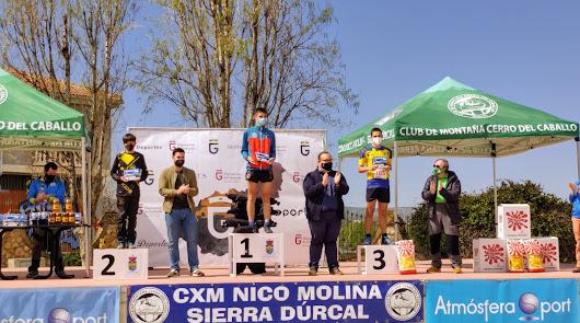 Vuelven las competiciones y los logros para el CDBR Muebles Mesa El Ejido