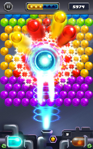 Power Pop Bubbles  screenshots 5