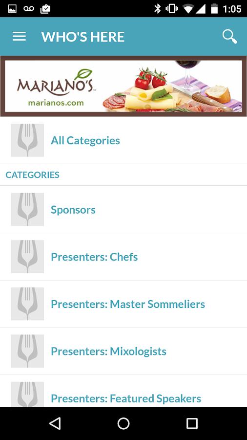 Chicago Gourmet 2015- screenshot
