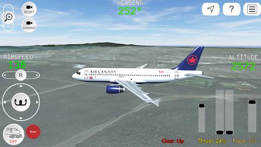 Flight Simulator Advanced download 1