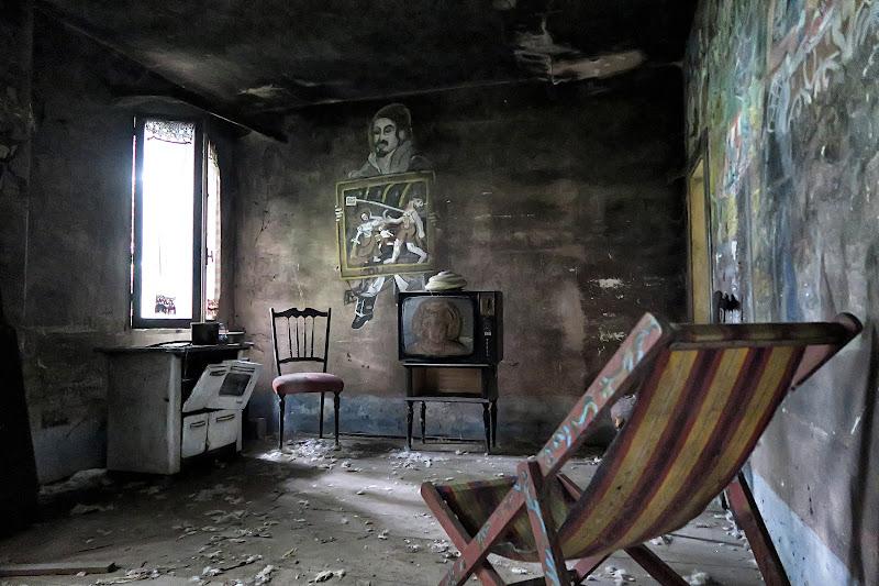 La casa delle favole di Yoyo