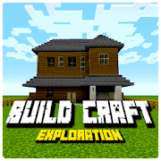 Build Craft Exploration : Building & Crafting