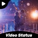 UVI Video Status icon