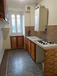 Appartement 3 pièces 50,59 m2