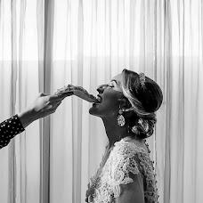Wedding photographer Francisco Veliz (franciscoveliz). Photo of 25.04.2018