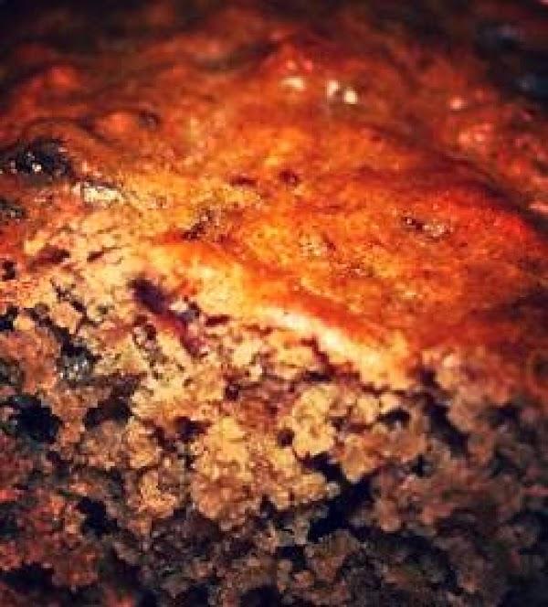 Butterless, Eggless, Milkless - War Or Deprssion Cake Recipe