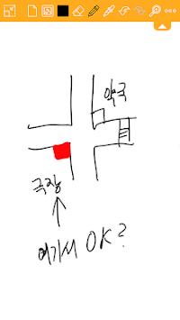 Hand Drawing (Sketch, Memo)