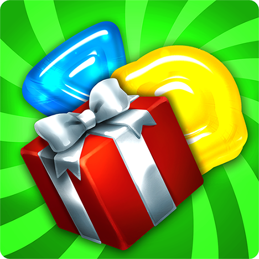 Gummy Drop! – Free Match 3 Puzzle Game (game)