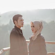 Wedding photographer Faisal Alfarisi (alfarisi2018). Photo of 10.11.2018