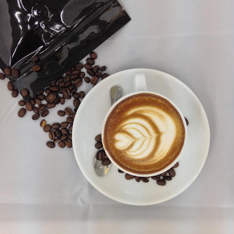 Espresso Roast Coffee Beans by Eciatto (250gm) by ECIATTO GROUP SDN BHD