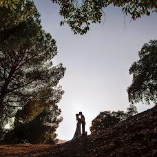 Wedding photographer Sete Carmona (SeteCarmona). Photo of 03.09.2018